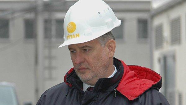 Экстрадиции не будет: украинский олигарх Фирташ достал скелет из шкафа