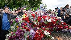 Институт нацпамяти Украины выпустил ролик к 9 Мая с русскими субтитрами