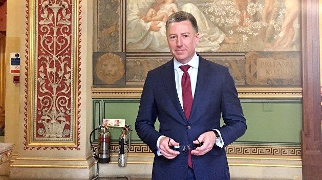 Курт Волкер: Действия США не смогли заставить РФ изменить позицию по Украине