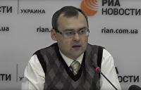 Бюджет-2019: Экономист Блинов рассказал, когда Украина получит новый кредит МВФ