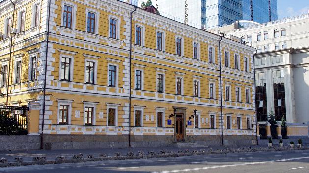 Национальной академии наук Украины исполнилось 100 лет