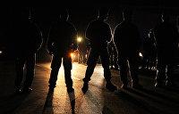 Канадские полицейские наводняют Украину