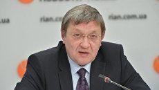 Экс-министр экономики Украины назвал два главных тормоза развития страны