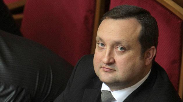 Арбузов: Экс-секретарь СНБО Данилюк попытался сыграть против Богдана