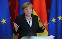 Политолог: Европа не поможет Саакашвили в борьбе с Порошенко