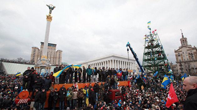 Бортник: Почему третьего Майдана не будет