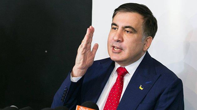 Михаил Саакашвили: кто он