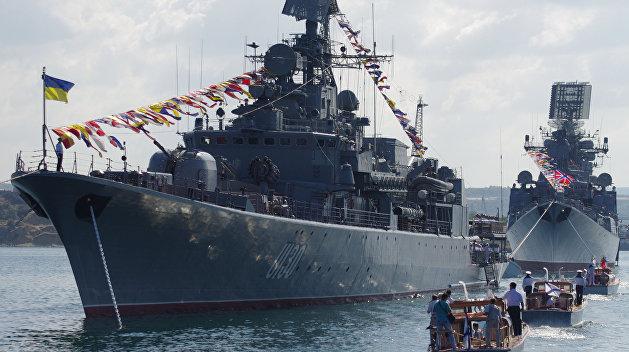 Украинские морские пехотинцы погибли при загадочных обстоятельствах