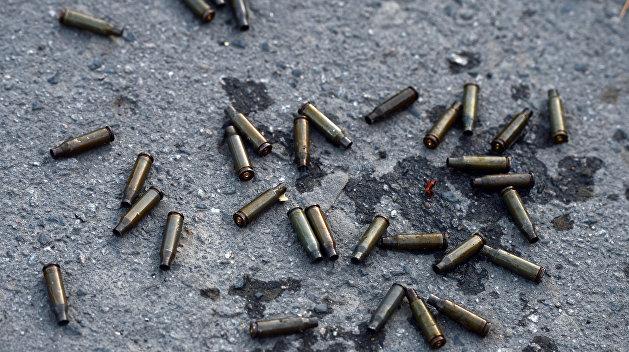 Украинский военный в Марьинке застрелил сослуживца