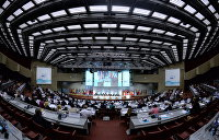 В ОБСЕ ответили украинскому ЦИК на отказ допускать наблюдателей из РФ на выборы