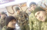 Массовое убийство в день влюбленных: опубликованы фото расстрелянных украинских морпехов