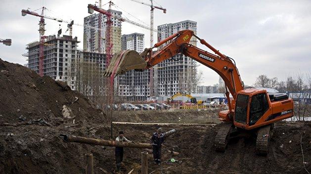 Эксперт: Украина обеспечит переселенцев из Донбасса жильем через 7,5 тысяч лет