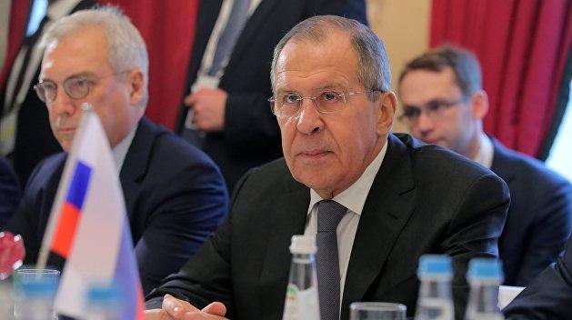 Климкин провел переговоры с Лавровым, а Тимошенко - с послом России в Германии