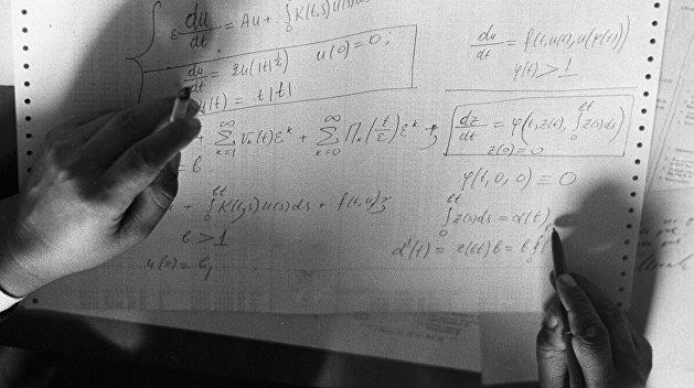 Украинский математик получил престижную международную премию
