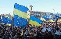 Рабинович объяснил, почему Запад боится Украину