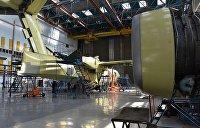 Эксперт: Запрет на поставку авиационных двигателей в Россию нанесет урон самой Украине