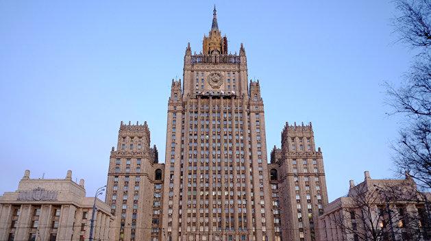 МИД РФ: Обмен Савченко не обсуждается