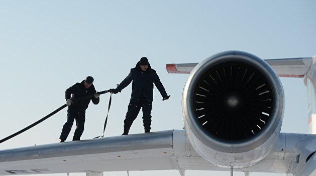 «Взгляд»: Россия нашла замену украинским авиадвигателям