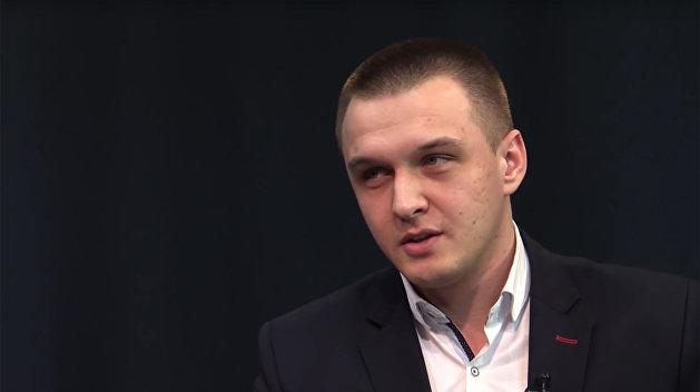 Осташко и Мацейчук активно готовятся к мордобою с политической подоплекой