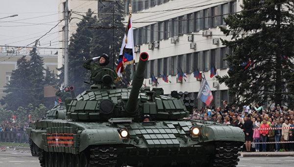 Вечером гарантии Киева, утром – «голубые каски»