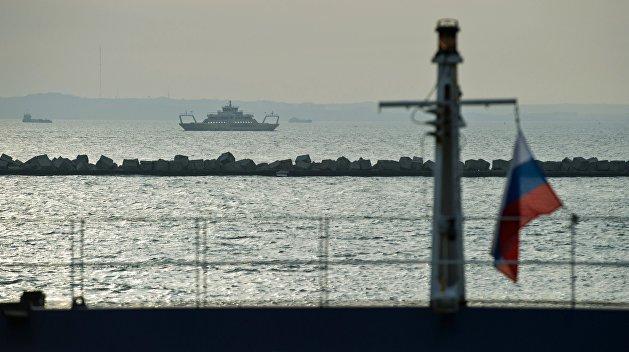 ФСБ завела уголовное дело на украинских пограничников, задержавших судно из Керчи