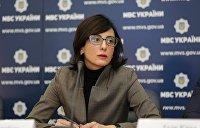 Фрустрация и сарказм: Деканоидзе призналась в провале полицейской реформы
