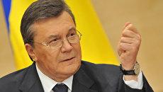 Госадвокат Януковича заявил отвод судье по делу Евромайдана