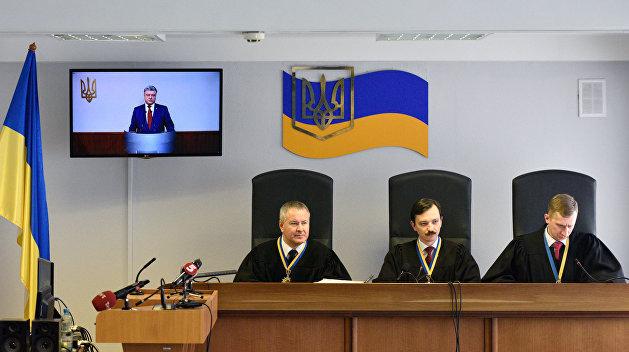 Названа дата, когда суд вынесет приговор Януковичу