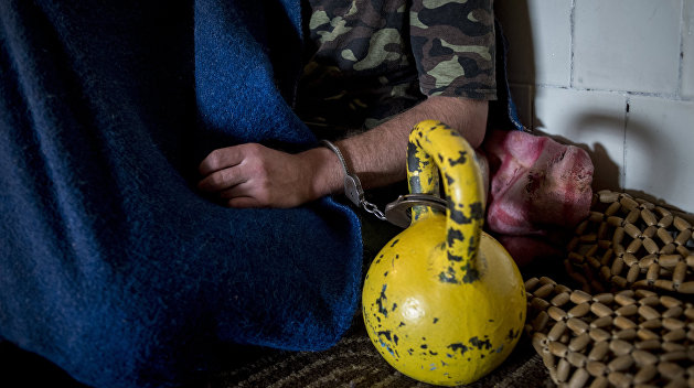 «Взгляд»: Одним из следствий интеграции Украины в ЕС стала работорговля