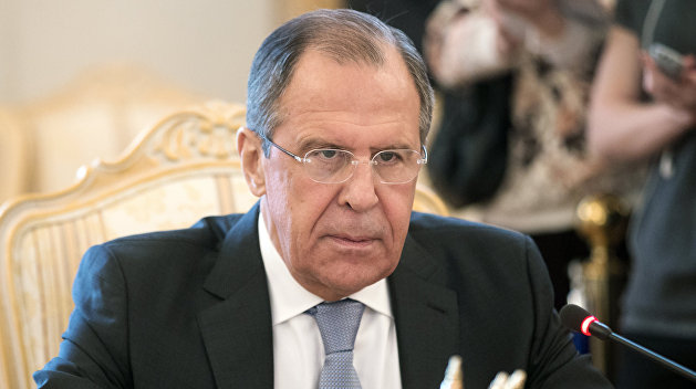 Лавров:  Россия исчерпала запас терпения