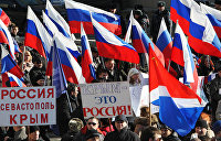 «Корреспондент»: Как Украина отрезала от себя Крым по живому