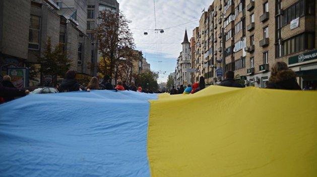 Александр Деркач: Когда говорят, что украинцы умнее многих