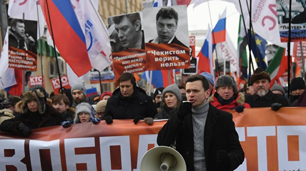 Немцов и Украина: непривлекательная модель будущего России