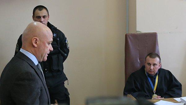 В Одессе вспомнили 2018-й: Корь, арест Труханова, война за Медин и другие главные события — «Таймер»