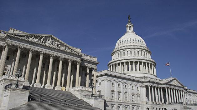 Песков: Москва не пойдет на сделку с Вашингтоном по Крыму
