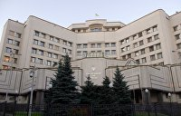 Стала известна дата назначения членов ЦИК и Конституционного Суда Украины