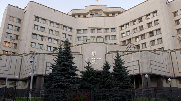 Вопросов больше, чем ответов. Представитель Зеленского прокомментировал решение КСУ по Сытнику