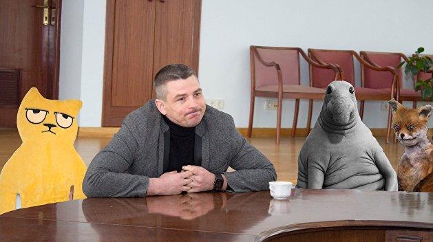 Политолог: Скоро будущее Украины будет зависеть от выборов в Монголии