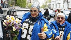 Звезды говорят: Данилко уехал из Украины по совету астролога