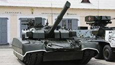 Минобороны Украины рассказало, почему армия осталась без новых танков «Оплот»