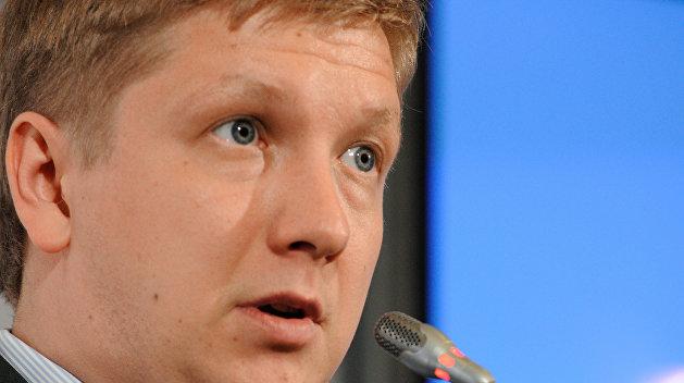 «Геополитическое оружие». Коболев призвал ввести санкции после решения Дании по «Северному потоку-2»