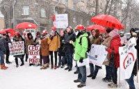 Самая главная реформа: активисты потребовали легалайз для проституции в Украине