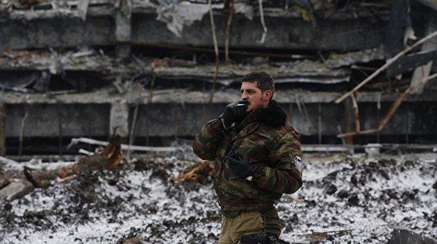 В ДНР назвали имя заказчика убийств Гиви и Моторолы