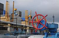 Объявив военное положение, Порошенко стал главным в Европе по транзиту газа