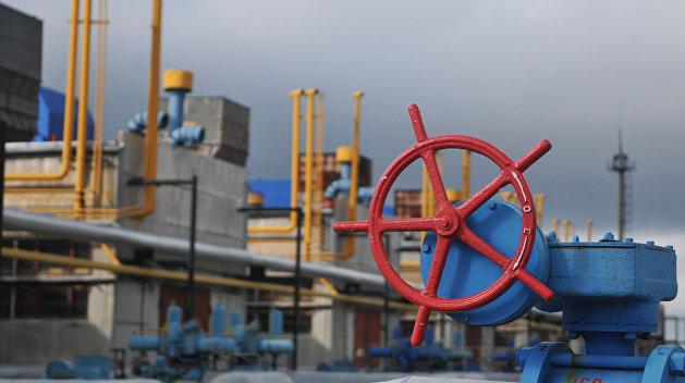 Чечило: Украине нужен сговор с Россией по газу