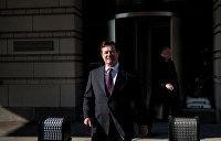 Янукович: Я лично не оплачивал работу Манафорта