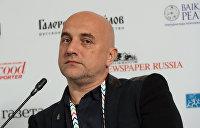 Прилепин напишет новую книгу о Донбассе