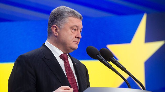 Якубин: Порошенко уже не фаворит выхода во второй тур