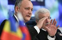 Бортник: Отстранение Додона является плохим для Украины