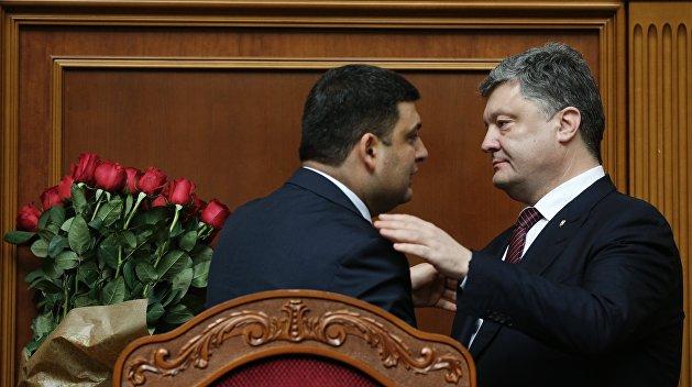 В Европейском совете по международным отношениям перечислили главные провалы Украины